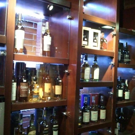 Photo taken at The Distillery by Nic L. on 1/31/2012