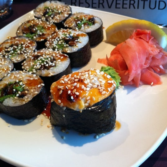 Photo taken at Zebra Café by Legna on 3/9/2011