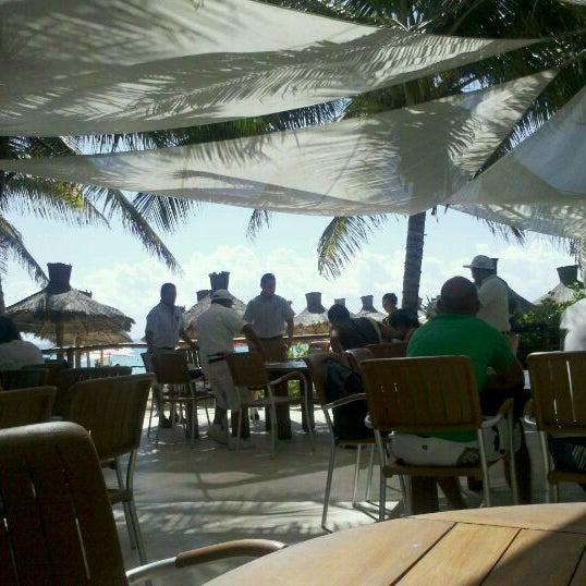 Foto tomada en Kool Beach Club por Martin G. el 10/9/2011