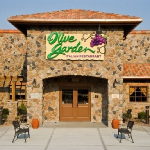 Olive Garden Wilkes Barre Pa