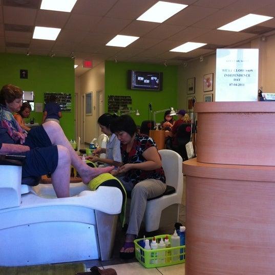 Photos at Kim\'s nail Salon - Madison, AL