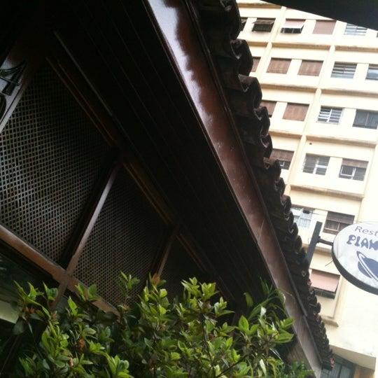 Foto tirada no(a) Restaurante Planeta's por Ric P. em 10/14/2011