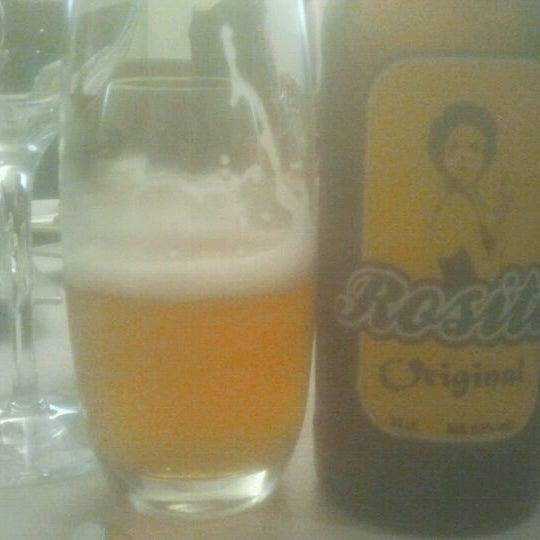 Foto tomada en Restaurant Balandra por Manuel B. el 6/3/2012