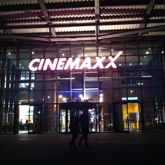 cinemaxx g ttingen multiplex in weststadt. Black Bedroom Furniture Sets. Home Design Ideas