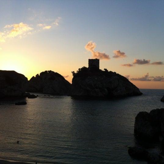 8/4/2012 tarihinde Nese M.ziyaretçi tarafından İyot Restaurant'de çekilen fotoğraf