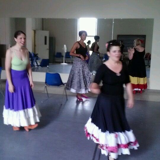 Photo taken at Hochstein School of Music & Dance by Elyssia P. on 6/9/2012