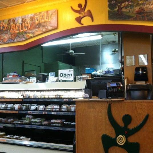 Natural Foods Coop Roanoke