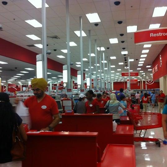 Photo prise au Target par Vahid O. le7/25/2012