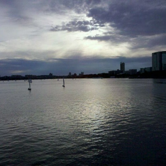 Photo taken at The Esplanade by David O. on 9/17/2011