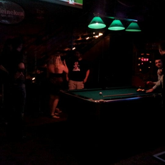 Photo taken at Drinkers West by Charlie C. on 9/9/2012
