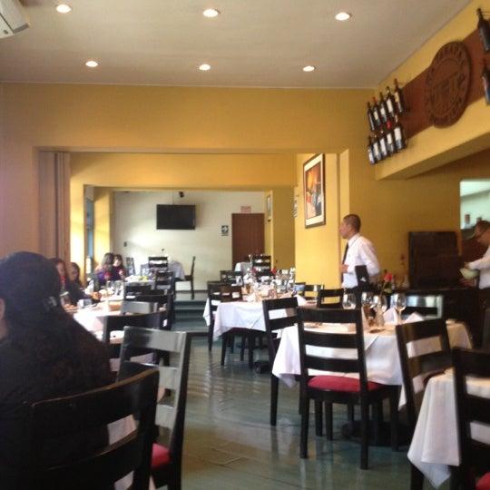 Photos at Cuarto y Mitad (Now Closed) - San Isidro - Av. Comandante ...