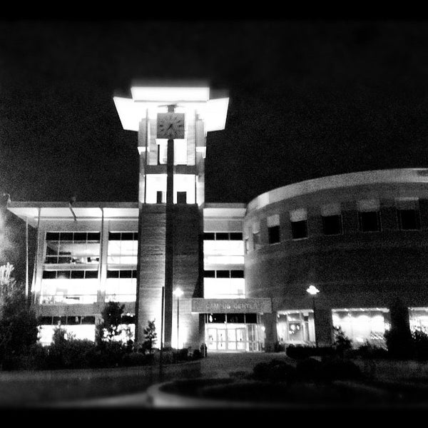 Снимок сделан в Pulaski Technical College пользователем Wade A. 3/8/2012