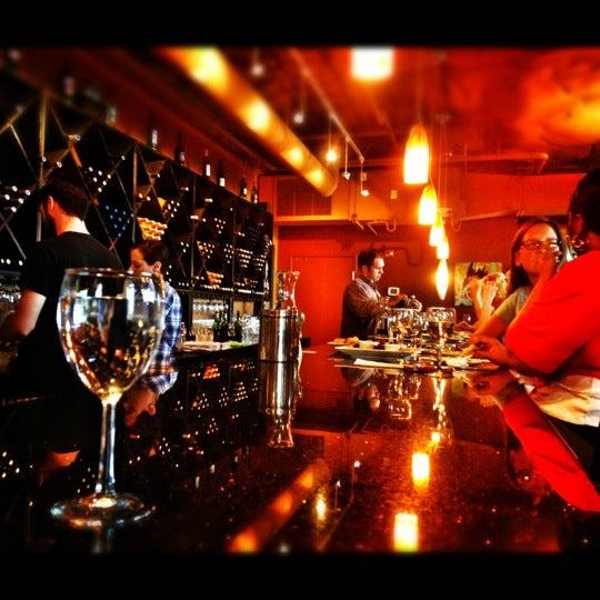 Photo taken at Su Vino Winery by Jason G. on 7/25/2012