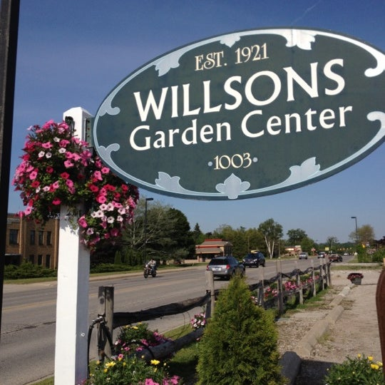 photo taken at wilsons garden center by pam b on 6 - Wilsons Garden Center