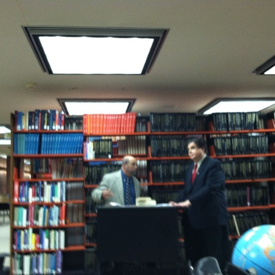 Photo taken at UWM Golda Meir Library by Purse- L. on 4/29/2012