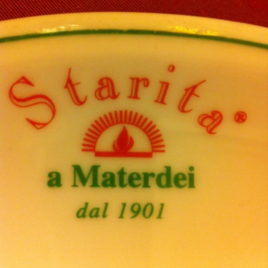 Foto scattata a Starita da Antonio M. il 6/7/2012