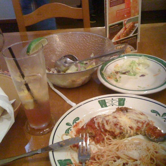 Olive Garden 21 Tips From 1345 Visitors