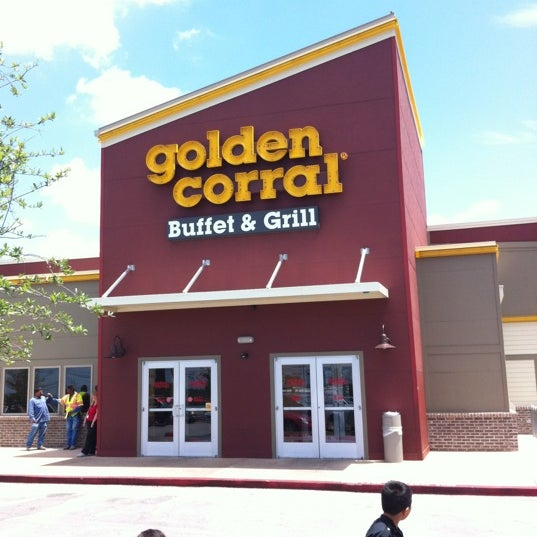 Aug 27, · Golden Corral, Austin: See 33 unbiased reviews of Golden Corral, rated 3 of 5 on TripAdvisor and ranked #2, of 3, restaurants in Austin.3/5(33).