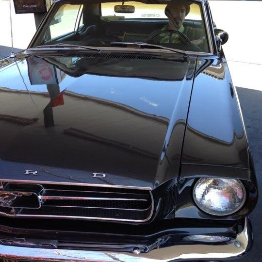4/5/2012にGeorge D.がSONIC Drive Inで撮った写真