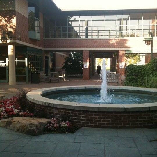 Photo taken at Oklahoma State University - Tulsa (OSU-Tulsa) by Annie H. on 5/14/2012