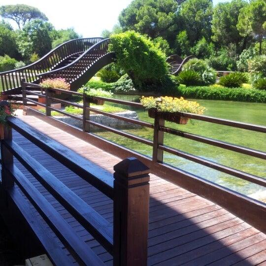 9/4/2012 tarihinde Yasoziyaretçi tarafından Rixos Premium Belek'de çekilen fotoğraf