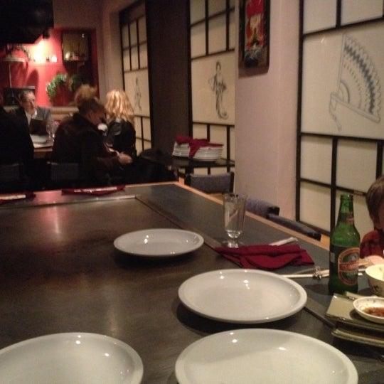Restaurant shogun japanese restaurant - Shogun japanese cuisine ...