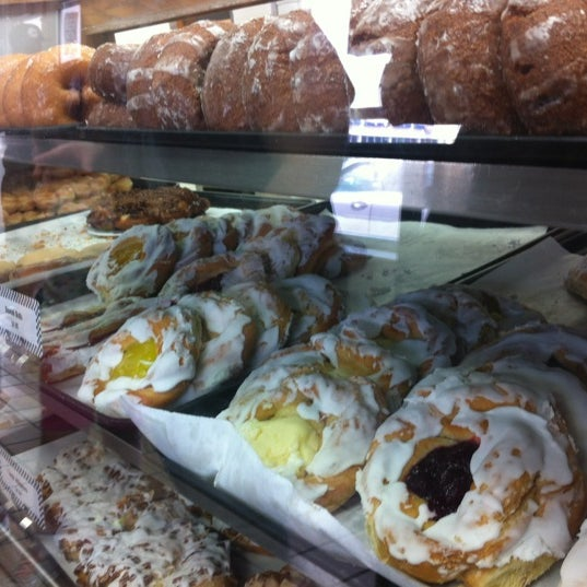 Photo taken at Long's Bakery by Stephen J. on 5/6/2012