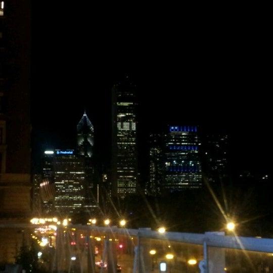 Photo taken at Essex Inn by Luis R. on 8/1/2012