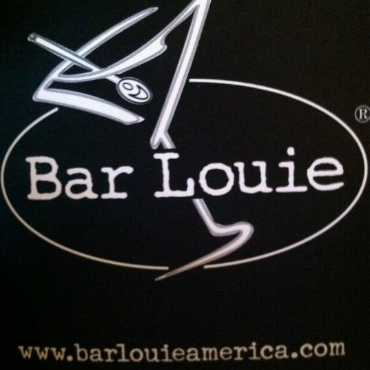 Bar louie columbus oh 43219