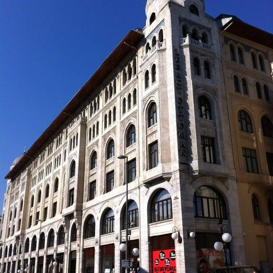 2/21/2012 tarihinde Ivan L.ziyaretçi tarafından Legacy Ottoman Hotel'de çekilen fotoğraf