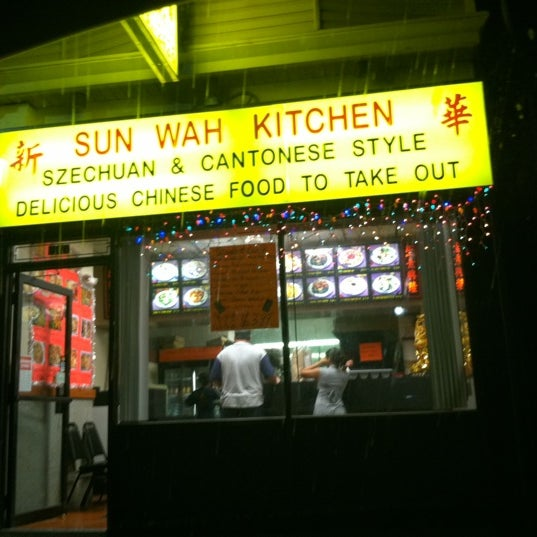 photos at sun wah kitchen kearny nj rh foursquare com