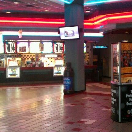 Birchwood mall cinema showtimes