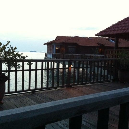 Photo taken at Avillion Port Dickson by Kee F. on 8/14/2011