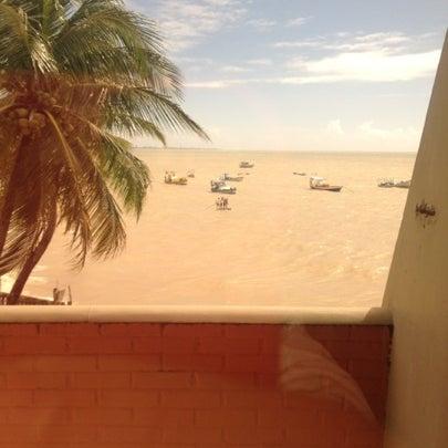 Foto tirada no(a) Tropical Hotel Tambaú por Rodrigo C. em 7/27/2012