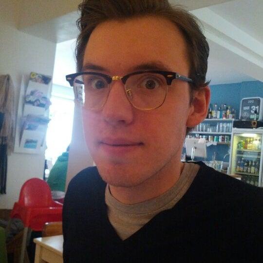 Das Foto wurde bei Osterdeich von Jonas am 3/31/2012 aufgenommen