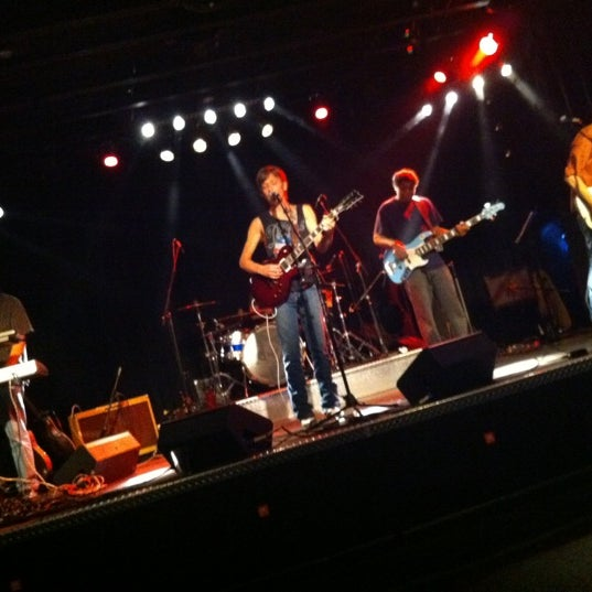 Photo taken at The Rutledge by Michael H. on 5/24/2012