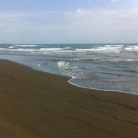 7/28/2012에 winiberto님이 Playa Chachalacas에서 찍은 사진