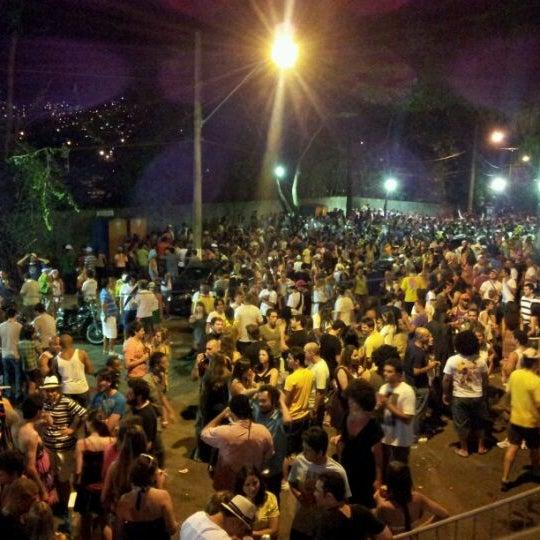 Foto tirada no(a) Parada do Cardoso por Claudia L. em 2/21/2012
