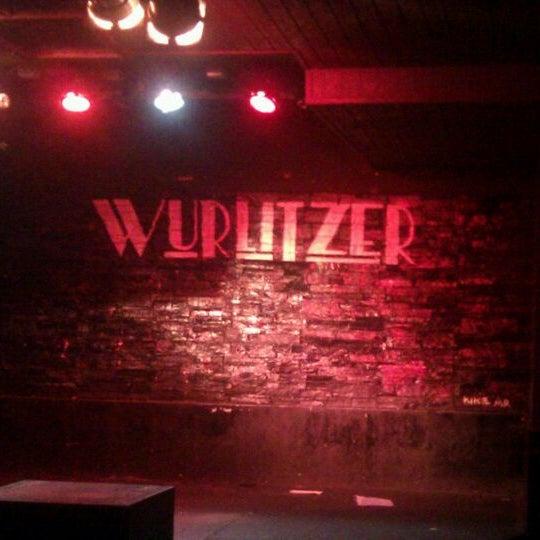 Foto tomada en Wurlitzer Ballroom por Fernando G. el 9/10/2011