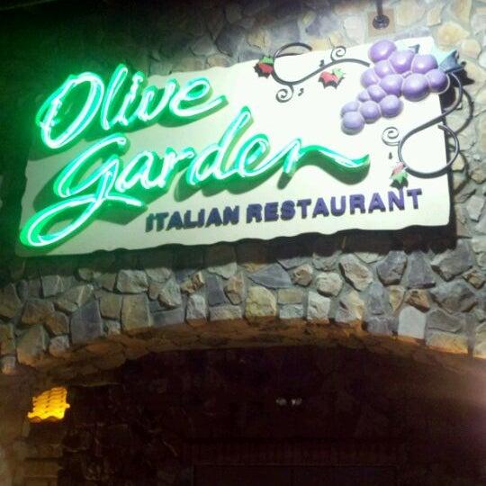 Photos at Olive Garden - Burlington, NC