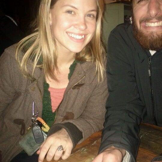 Photo taken at Rivertown Coffee by Zach S. on 12/3/2011