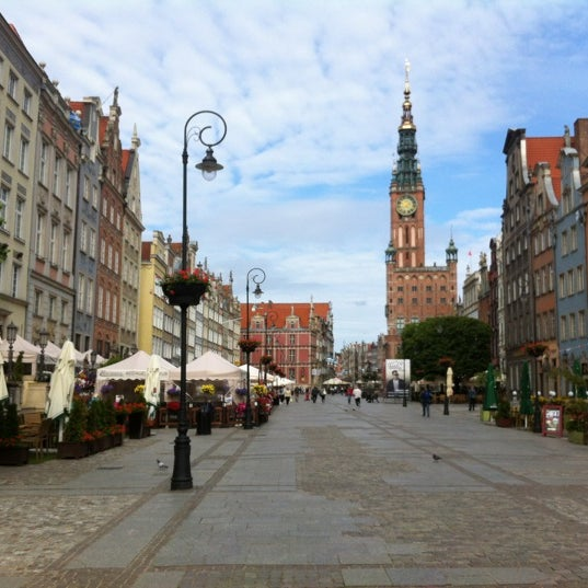 Where's Good? Holiday and vacation recommendations for Gdansk, Poland. What's good to see, when's good to go and how's best to get there.