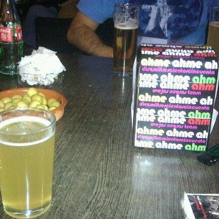 Foto tomada en Las caballerizas por ketso el 8/28/2011