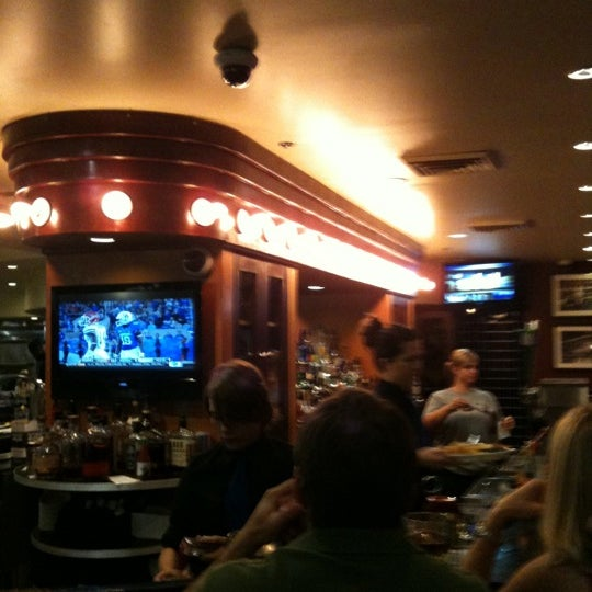 Photo taken at Deanie's Seafood by Bill B. on 9/24/2011