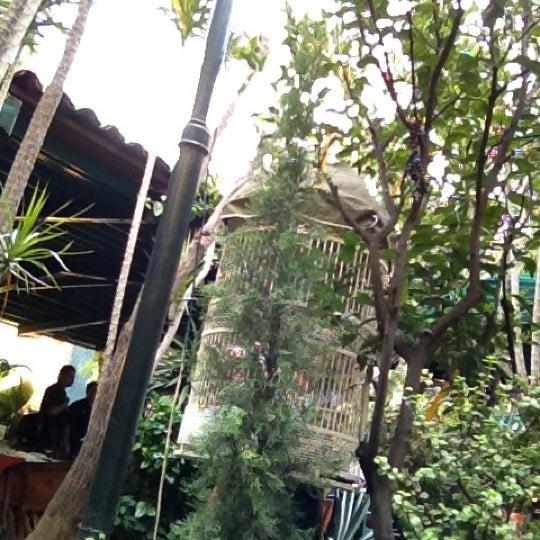 Foto tomada en El Patio por Enrique G. el 8/19/2012