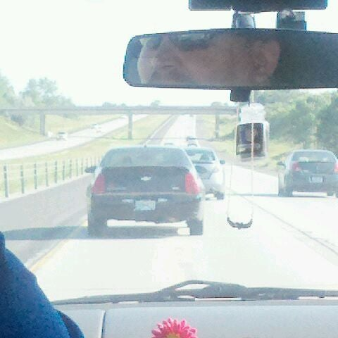 Photo taken at I-35 by Ashley J. on 7/17/2012