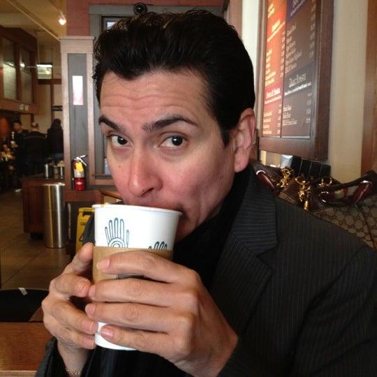Photo taken at Peet's Coffee & Tea by Jimmy t. on 3/3/2012