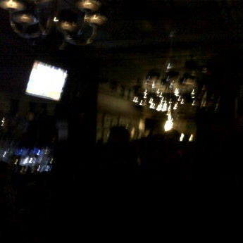 Photo taken at Wellington's Tavern by Samantha S. on 3/11/2012