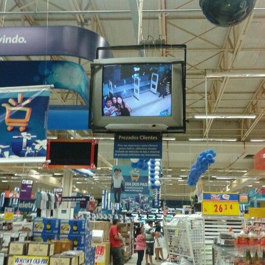 Foto tirada no(a) Teresina Shopping por Ikaro C. em 8/12/2012