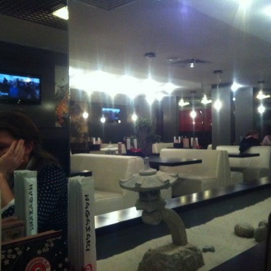 Photo prise au Villa Gusto par Екатерина le5/1/2012